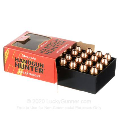 Image 3 of Hornady 10mm Auto Ammo