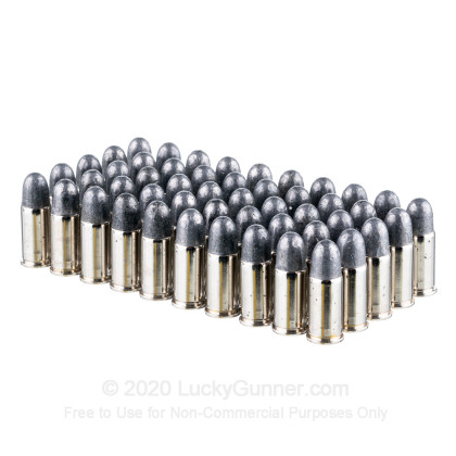 Image 4 of Winchester .38 Smith & Wesson Ammo