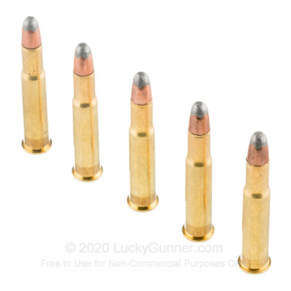 Image 4 of Remington .32 Winchester Special Ammo