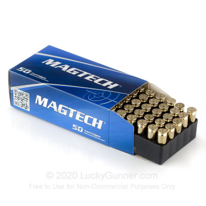 Image 3 of Magtech .38 Super Ammo