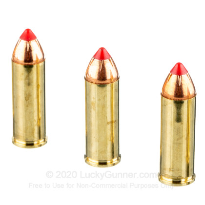 Image 5 of Hornady .45 Long Colt Ammo