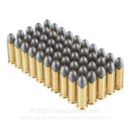 Image 4 of Remington .44 Special Ammo