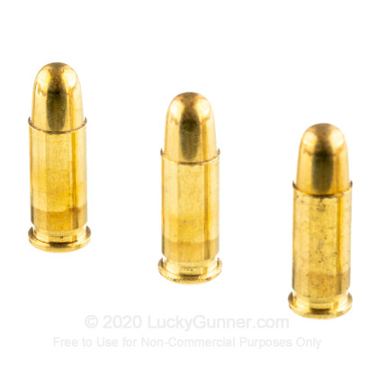 Image 5 of Remington .25 Auto (ACP) Ammo