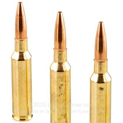 Image 5 of Winchester 6.5mm Creedmoor Ammo