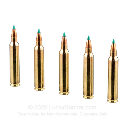 Image 4 of Sellier & Bellot .204 Ruger Ammo