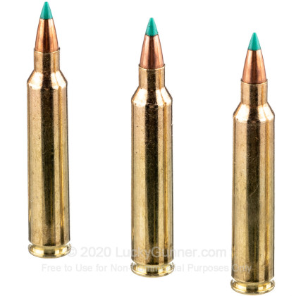 Image 5 of Sellier & Bellot .204 Ruger Ammo
