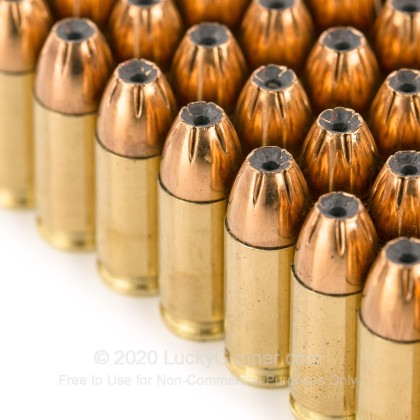 Image 4 of Israeli Military Industries 9mm Luger (9x19) Ammo