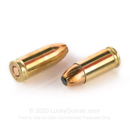 Image 5 of Israeli Military Industries 9mm Luger (9x19) Ammo