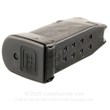 Large image of Factory Glock 45 ACP G30 10 Round Generation 4 Magazine For Sale - 10 Rounds