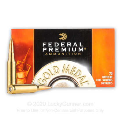 Image 2 of Federal .260 Remington Ammo