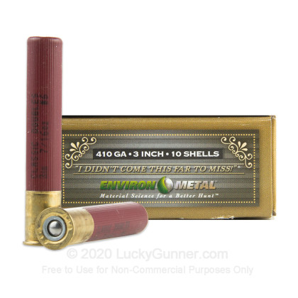 Image 1 of Hevi-Shot 410 Gauge Ammo