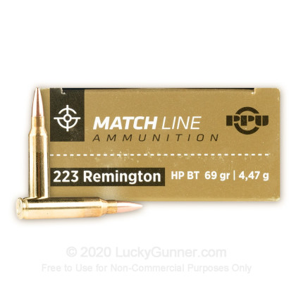 Image 2 of Prvi Partizan .223 Remington Ammo