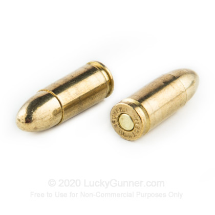 Image 1 of Sumbro 9mm Luger (9x19) Ammo