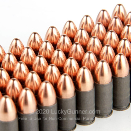 Image 6 of Wolf 9mm Luger (9x19) Ammo