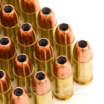 Image 9 of Remington 9mm Luger (9x19) Ammo