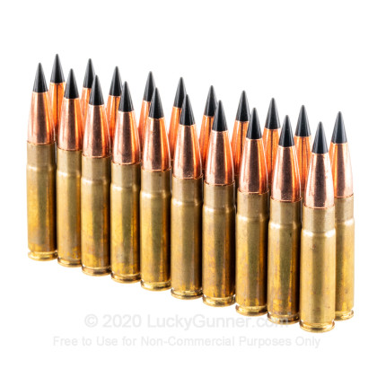 Image 4 of Black Hills Ammunition .300 Blackout Ammo