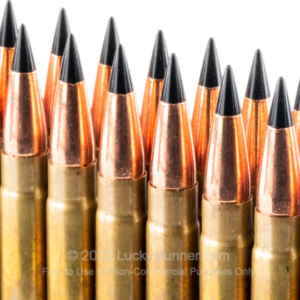 Image 5 of Black Hills Ammunition .300 Blackout Ammo