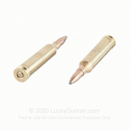 Image 6 of Remington 7mm Remington Magnum Ammo