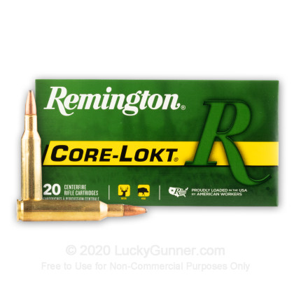Image 2 of Remington 6mm Remington Ammo