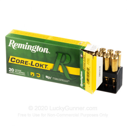 Image 3 of Remington 6mm Remington Ammo