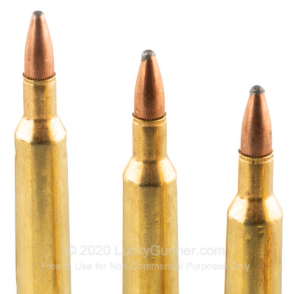 Image 5 of Remington 6mm Remington Ammo