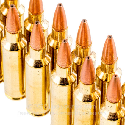 Image 5 of Winchester 300 Winchester Short Magnum Ammo