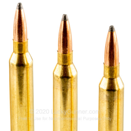 Image 5 of Prvi Partizan 7mm Remington Magnum Ammo