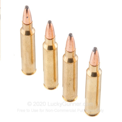 Image 5 of Federal .223 Remington Ammo