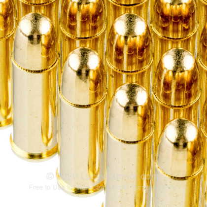 Image 5 of Fiocchi .32 (Smith & Wesson) Long Ammo