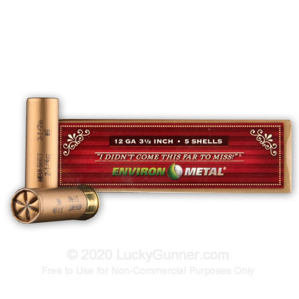 Image 2 of Hevi-Shot 12 Gauge Ammo