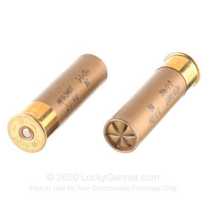 Image 6 of Hevi-Shot 12 Gauge Ammo
