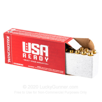 Image 3 of Winchester .300 Blackout Ammo