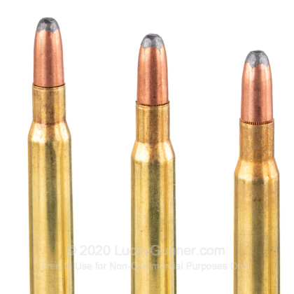 Image 5 of Remington .30-06 Ammo
