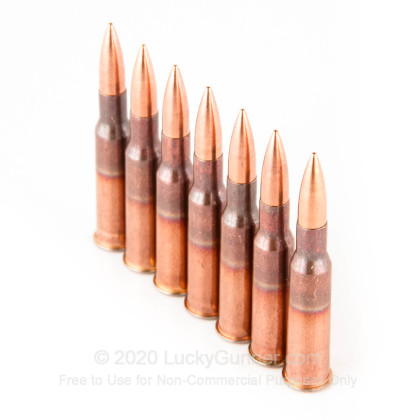 Image 4 of Wolf 7.62x54r Ammo