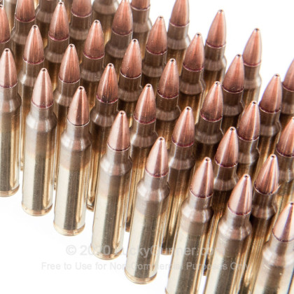 Image 5 of Black Hills Ammunition 5.56x45mm Ammo