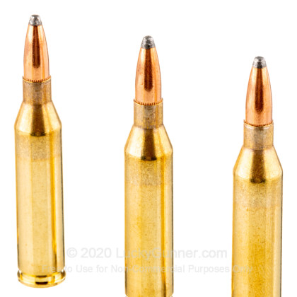 Large image of Bulk 243 Ammo For Sale - 90 Grain SP Ammunition in Stock by Prvi Partizan - 500 Rounds