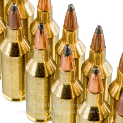 Image 5 of Winchester .243 WSSM Ammo