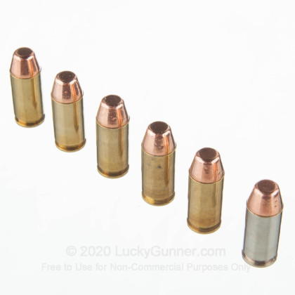 Image 5 of Ultramax .40 S&W (Smith & Wesson) Ammo
