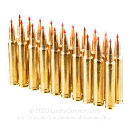 Image 4 of Hornady 300 Weatherby Mag Ammo