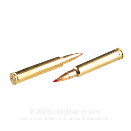 Image 6 of Hornady 300 Weatherby Mag Ammo