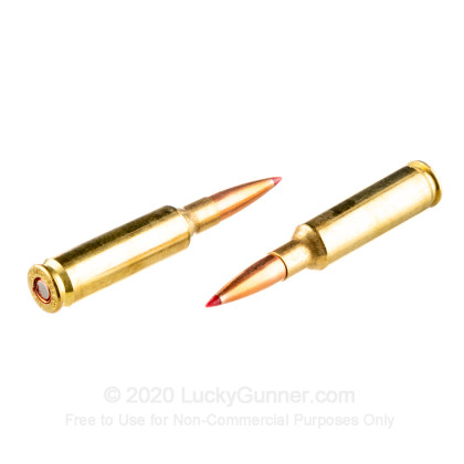 Image 6 of Black Hills Ammunition 6.5mm Creedmoor Ammo