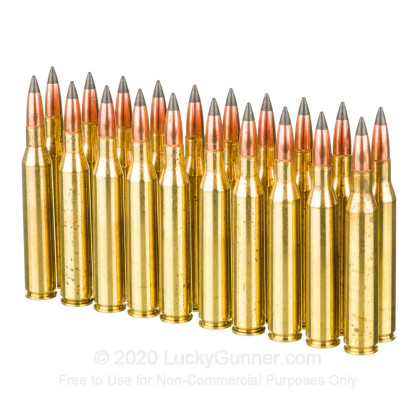 Image 4 of Winchester .25-06 Ammo