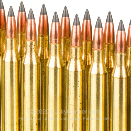 Image 5 of Winchester .25-06 Ammo