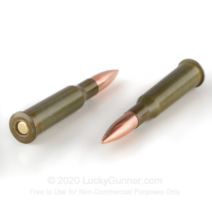 Image 5 of Wolf 7.62x54r Ammo