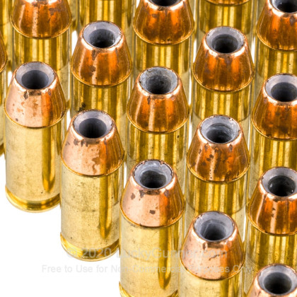 Image 5 of Federal .40 S&W (Smith & Wesson) Ammo