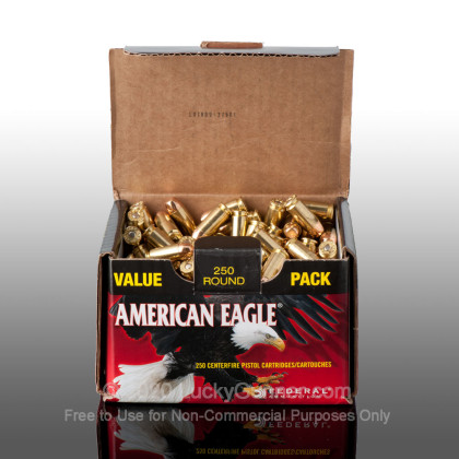 Image 6 of Federal .40 S&W (Smith & Wesson) Ammo