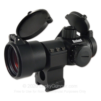 Large image of Red Dot For Sale - 1x32mm - Bushnell TRS - Black - (AR731305)