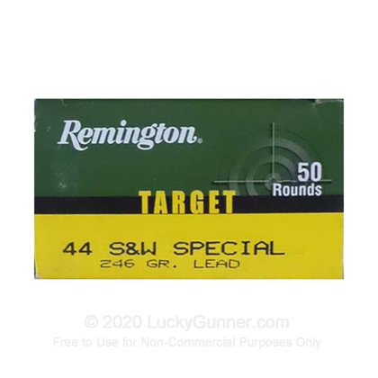Image 7 of Remington .44 Special Ammo