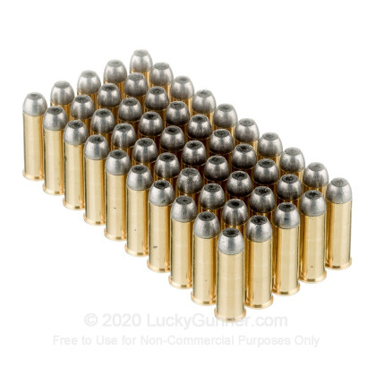 Image 6 of Ultramax .44-40 WCF Ammo