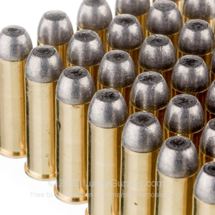 Image 7 of Ultramax .44-40 WCF Ammo